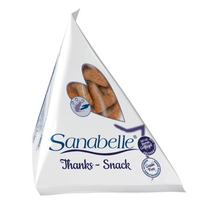 Sanabelle Thanks-Snack, 20гр