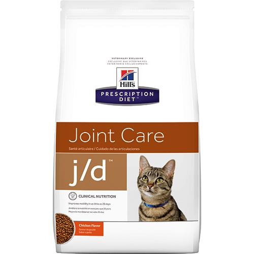 Сухой корм для суставов для кошек болезни суставов санатории россии